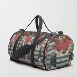 Rittz Duffle Bag