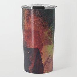 Tantrums Travel Mug