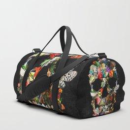 Fragile B Duffle Bag