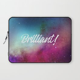 Brilliant Laptop Sleeve