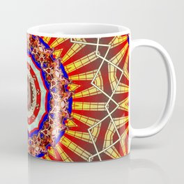 *SunStar Council* Coffee Mug