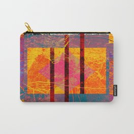Lived in bars Carry-All Pouch