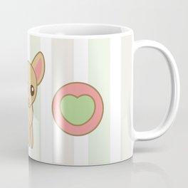Pinky the Chihuahua  Coffee Mug