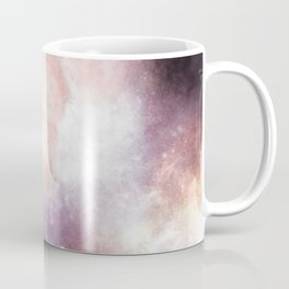 Andromeda Skies Coffee Mug