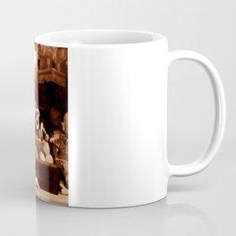 DOLL REPAIRS Coffee Mug