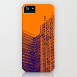 SP LAD iPhone Case