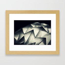 Prime Mover III Framed Art Print