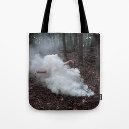 I ain't afraid of no ghost Tote Bag
