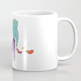 Monster_04 Coffee Mug