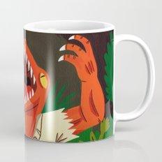 Lizardman Mug