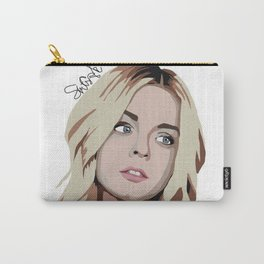 Sasha Pieterse Carry-All Pouch