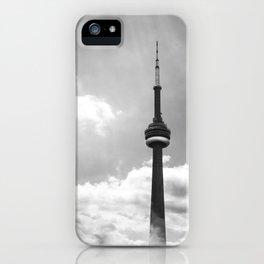 Loom iPhone Case