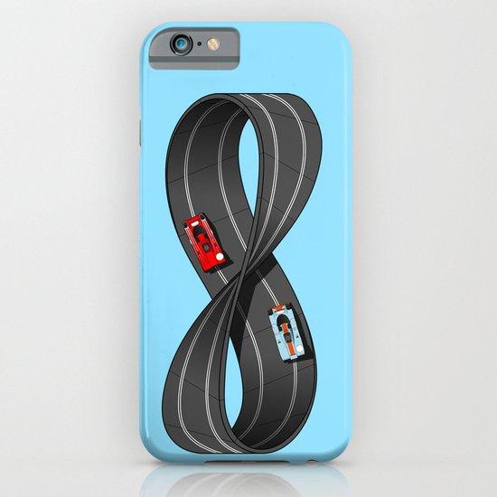 Infinite Slots iPhone & iPod Case