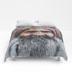 India XXVII Comforters