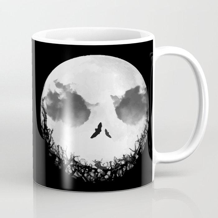the nightmare before christmas jack skellington coffee mug