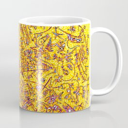 Raspberry Lemonade Coffee Mug