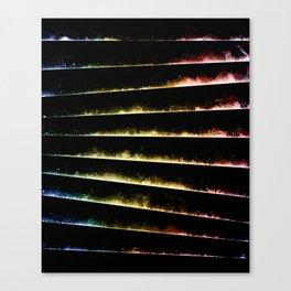 α Cen Canvas Print