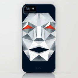 Star Fox Andross Lylat Lowpoly Laugher iPhone Case