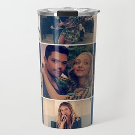 Mamma Mia: Here We Go Again Travel Mug