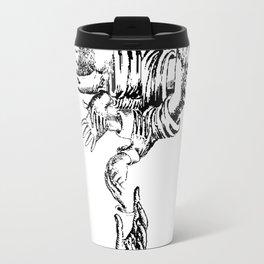 rhetorical gestures Travel Mug