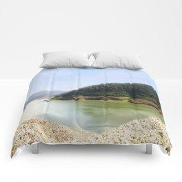 Thomson Reservoir  Comforters