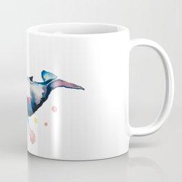 Humpback Whale Coffee Mug
