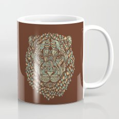 Lion (Royal) Mug