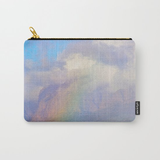 Colors of Hope Carry-All Pouch