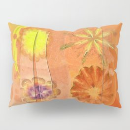 Internarial Concord Flowers  ID:16165-011657-19151 Pillow Sham