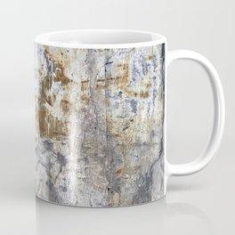 Yellow Painted Wall Warm Coffee Mug