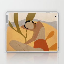 Girl 3 Laptop & iPad Skin