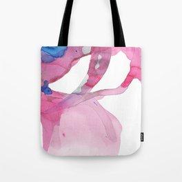Self discovery Tote Bag