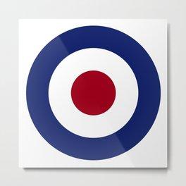 Royal Air Force Metal Print