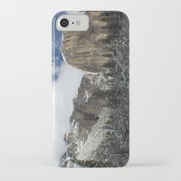 yosemite iPhone & iPod Cases featuring Yosemite by Michelle Chavez