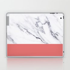 Pink Marble Luxury iPhone Case and Throw Pillow Design Laptop & iPad Skin