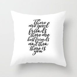 Engagement Gift Printable Art Gift Idea Love Love Sign Gift For Her Bff Gifts Best Friends Gift Throw Pillow
