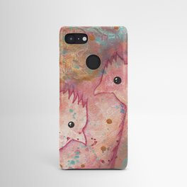 Two Chickens - Bakaark! Android Case