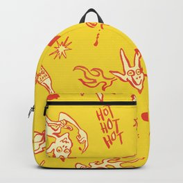 Spicy Devil Backpack