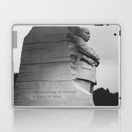 A Stone of Hope Laptop & iPad Skin