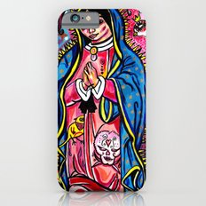 Virgin De Guadalupe iPhone 6s Slim Case