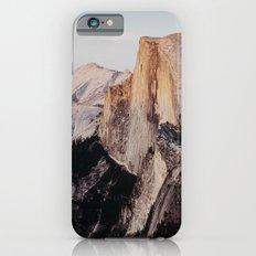 Yosemite National park iPhone 6 Slim Case
