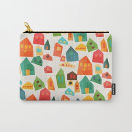 Looking at the same sun Carry-All Pouch
