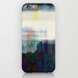 After The Storm There Is Light iPhone Case