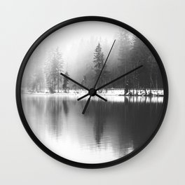 Rhythm of Nature Wall Clock