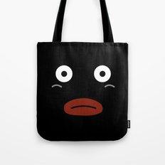 Mr. Popo Tote Bag