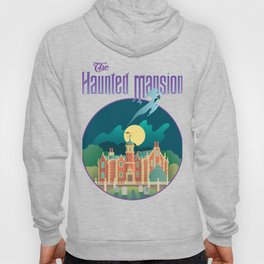 Haunted Mansion Hoody
