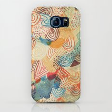 I dream in colors Slim Case Galaxy S7