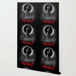 The Black Swordsman Wallpaper