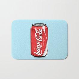 Bane Cola Bath Mat