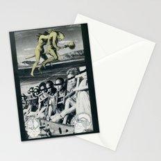 Witchery Mocks with Flight Stationery Cards